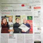 Diario Cordoba Newspaper in Spain